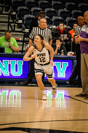 MVNU Girls Bball vs  Taylor-27