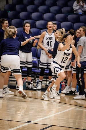 MVNU Girls Bball vs  Taylor-23