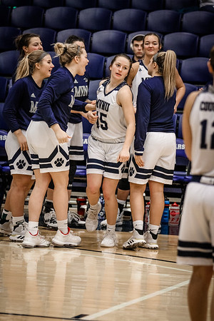 MVNU Girls Bball vs  Taylor-36