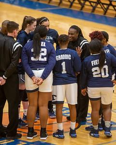 Tift girls defeat Marietta 40-30 in 1st round of State  Playoffs