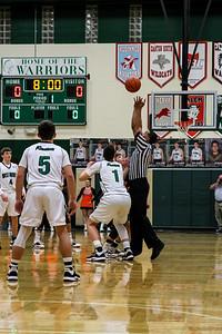 WBHS vs Marlington-12
