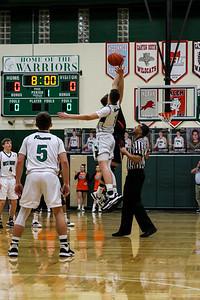 WBHS vs Marlington-14