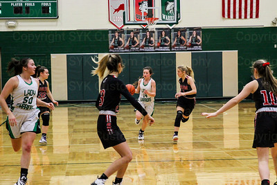 WBHS Girls JV vs Salem-33