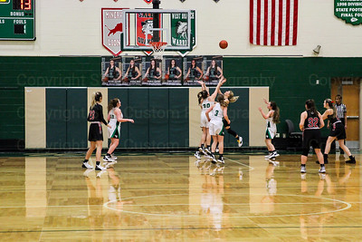 WBHS Girls JV vs Salem-32