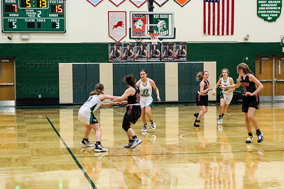 WBHS Girls JV vs Salem-39