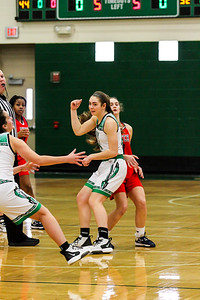 WBHS Girls vs Fitch-42