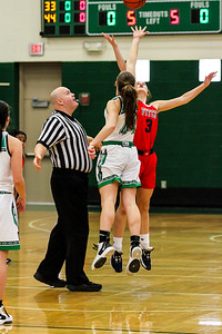 WBHS Girls vs Fitch-37