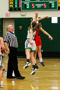 WBHS Girls vs Fitch-39