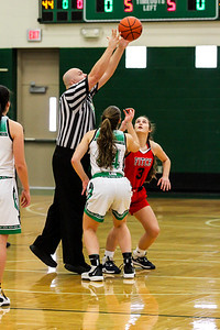 WBHS Girls vs Fitch-34
