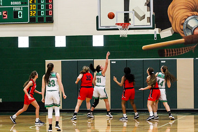 WBHS Girls vs Fitch-46