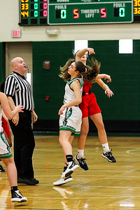 WBHS Girls vs Fitch-40