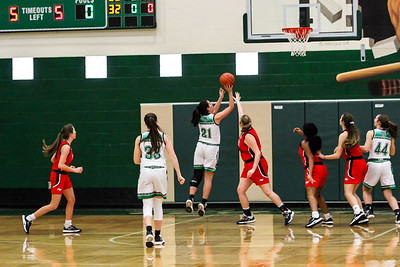 WBHS Girls vs Fitch-44