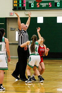 WBHS Girls vs Fitch-35