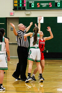 WBHS Girls vs Fitch-36