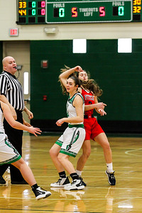 WBHS Girls vs Fitch-41