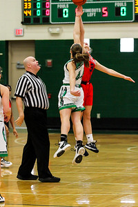 WBHS Girls vs Fitch-38