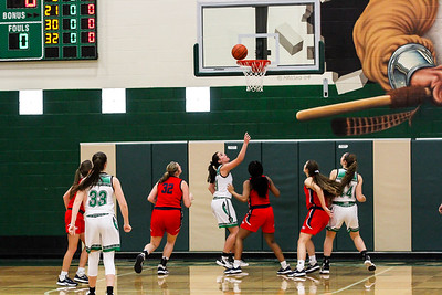 WBHS Girls vs Fitch-47
