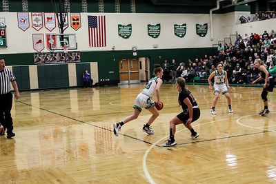 WBHS Girls vs Salem-42