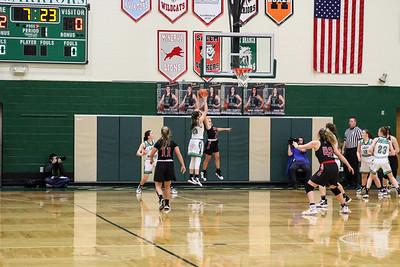 WBHS Girls vs Salem-27