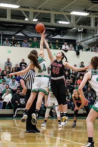 WBHS Girls vs Salem-24