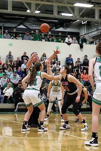 WBHS Girls vs Salem-21