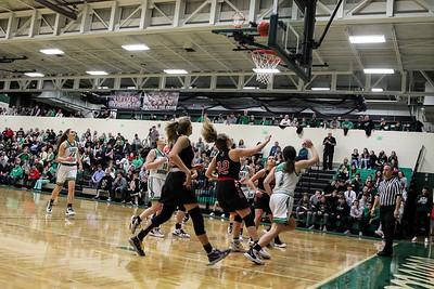 WBHS Girls vs Salem-34