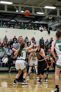 WBHS Girls vs Salem-22