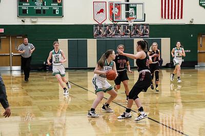 WBHS Girls vs Salem-41
