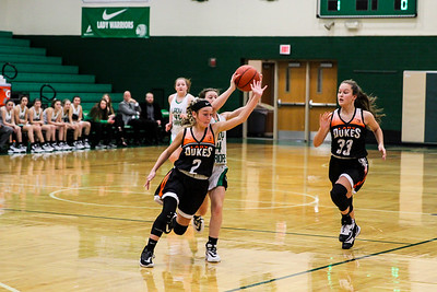 WBHS Girls JV vs Marlington-13
