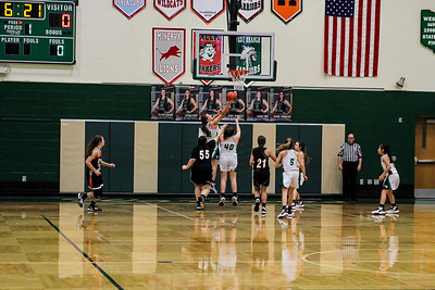 WBHS Girls JV vs Marlington-6