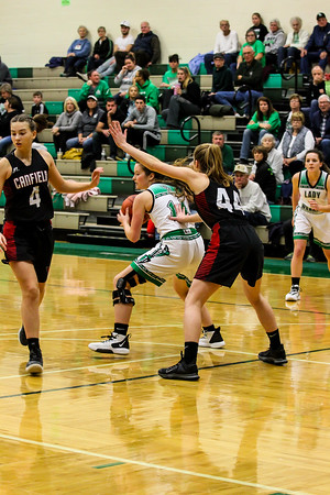 WBHS Girls vs Canfield-25