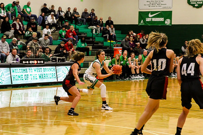 WBHS Girls vs Canfield-40