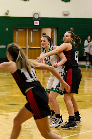 WBHS Girls vs Canfield-23