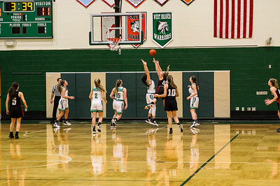 WBHS Girls vs Canfield-48