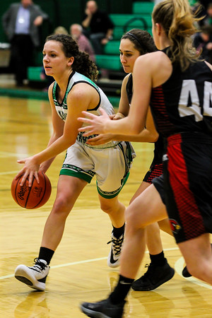 WBHS Girls vs Canfield-29