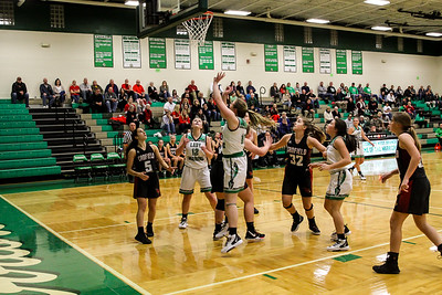 WBHS Girls vs Canfield-70