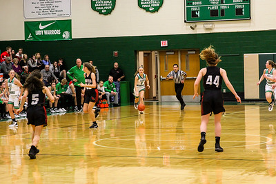 WBHS Girls vs Canfield-50
