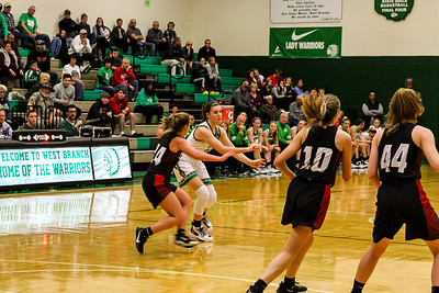 WBHS Girls vs Canfield-41
