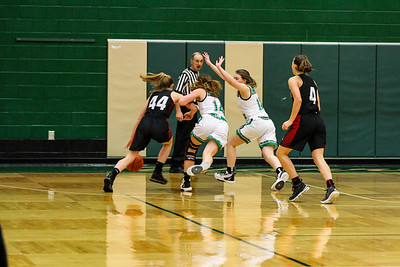 WBHS Girls vs Canfield-37