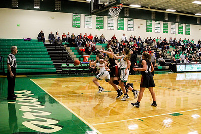 WBHS Girls vs Canfield-45