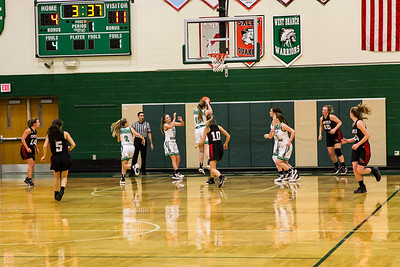 WBHS Girls vs Canfield-49
