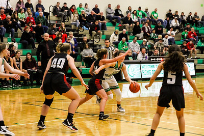 WBHS Girls vs Canfield-42