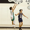 2019 Eagle Rock Basketball vs Central City Value