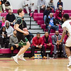 2019 Eagle Rock Basketball vs Fremont Pathfinders