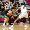 2019 Eagle Rock Basketball vs Fremont Pathfinders