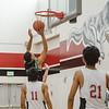 2019 Eagle Rock Basketball vs Sotomayor Wolves
