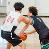 2019 Eagle Rock Basketball vs Sotomayor Wolves