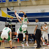 2019 Eagle Rock Basketball vs Kennedy Cougars