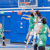 2019 Eagle Rock Basketball vs El Camino Real