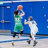 2019 Eagle Rock Basketball vs El Camino Real